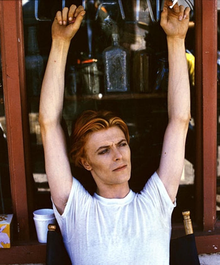 Hair Icon David Bowie David Bowie David Bowie Hair Bowie Mullet David Bowie And Debbie Harry David Bowie Hair History Glasshouse Journal
