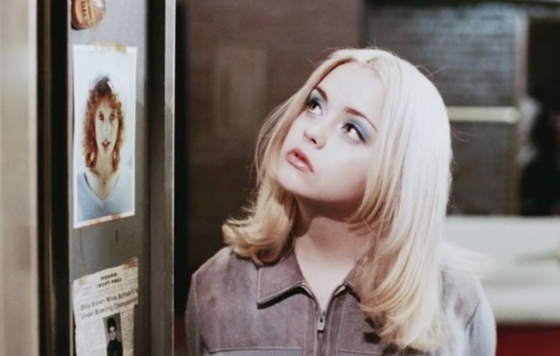 Image: tumblr.com / Christina Ricci in Buffalo 66