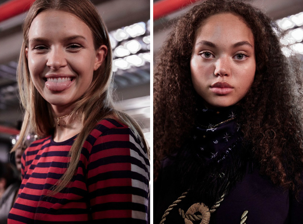 Tommy Hilfiger by Lillie Eiger