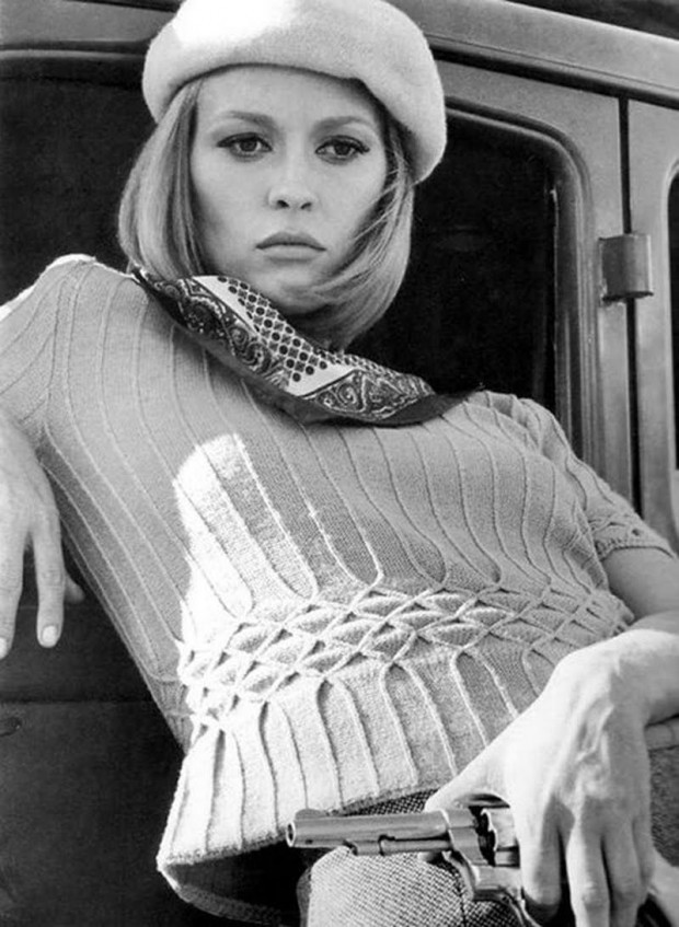 Image result for Faye Dunaway 70s