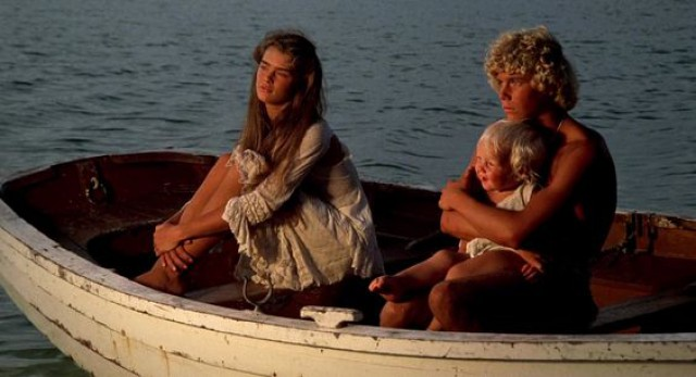 Girls on film: Brooke Shields in The Blue Lagoon | the ...