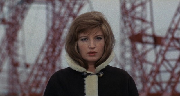 michelangelo antonioni and women in film The essentials: michelangelo antonioni  the playlist staff  the second to last film antonioni would make with vitti is the director's first in color, and he makes striking use of the new .