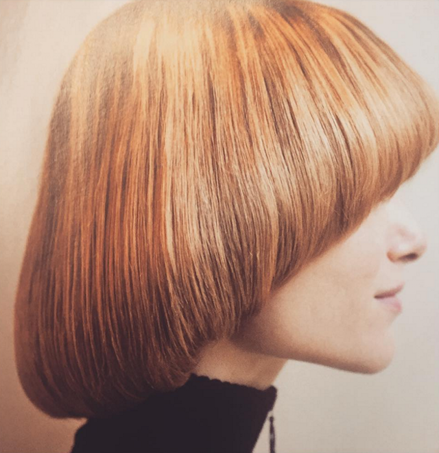 Pleasant Hair Trend The Pageboy Pageboy Pageboy Bob Julia Hobbs Natural Hairstyles Runnerswayorg