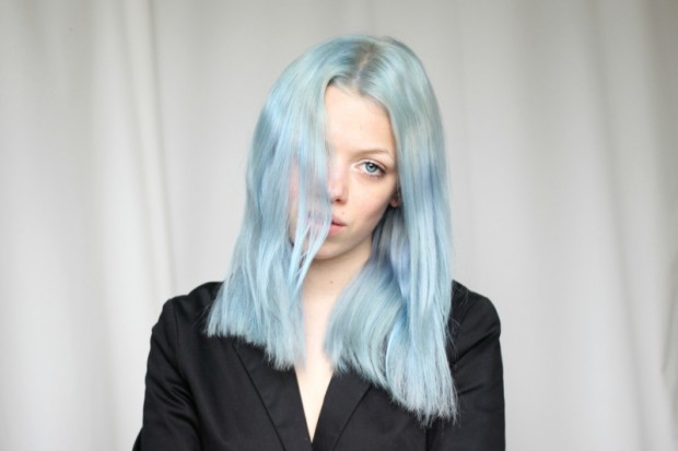 Masterclass temporary colour organic colour systems blue hair pop in to see for yourself or book a consultation with us 02030959783 solutioingenieria Choice Image